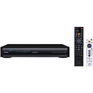 東芝 - TOSHIBA VARDIA RD-S304K DVDレコーダー