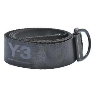 ワイスリー(Y-3)のY-3 ワイスリー ベルト(ベルト)