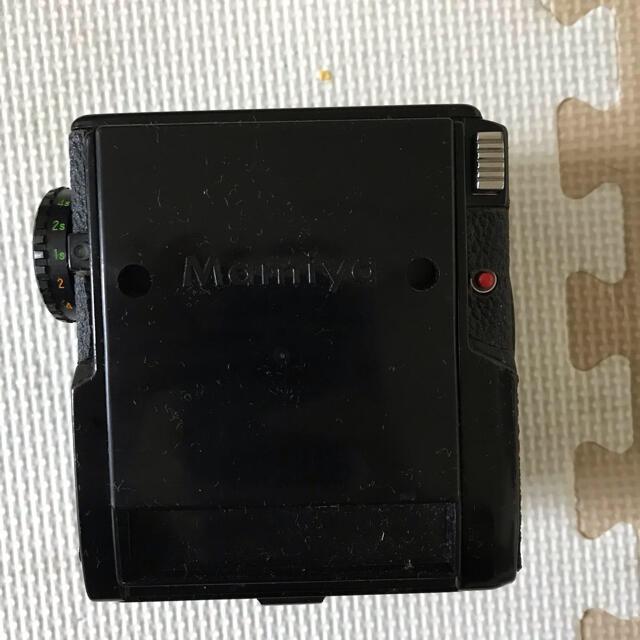 USTMamiya(マミヤ)のマミヤ Mamiya 645 Body 中判 フィルムカメラ  スマホ/家電/カメラのカメラ(フィルムカメラ)の商品写真