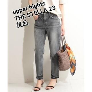 IENA - 美品★upper hights THE STELLA 23
