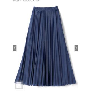 GRL - 【GRL 】カレンダーシアープリーツスカート