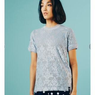 ダブルスタンダードクロージング(DOUBLE STANDARD CLOTHING)のダブスタ カットソー(カットソー(半袖/袖なし))
