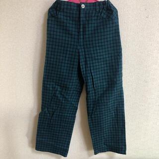 ファミリア(familiar)のファミリア ズボン パンツ 130(パンツ/スパッツ)