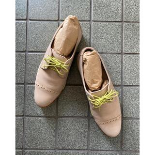 コールハーン(Cole Haan)のCOLE HANN(コールハーン) 革靴(ローファー/革靴)