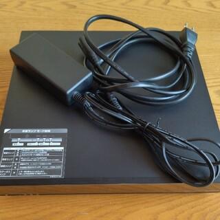 IODATA - IODATA RECBOX HVL-AV2.0 HDDなし