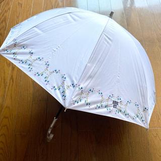 ANNA SUI - 【値下げ】アナスイ ANNA SUI 晴雨兼用 雨傘 日傘