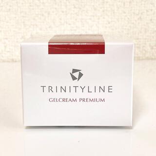 タイショウセイヤク(大正製薬)のトリニティーライン ジェルクリーム プレミアム⭐️(オールインワン化粧品)
