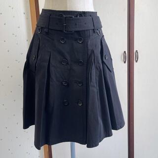 バーバリー(BURBERRY)のバーバリー スカート(ひざ丈スカート)
