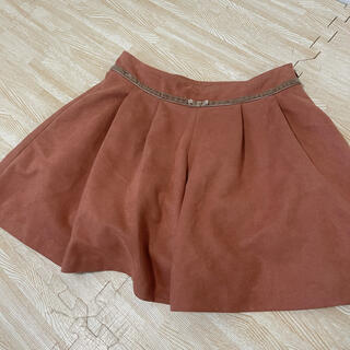 テチチ(Techichi)のお値下げ済み キュロット スカート ショートパンツ(キュロット)