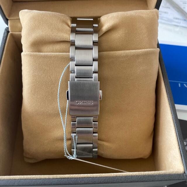 SEIKO(セイコー)の【最終値引】セイコー 自動巻 メカニカル SZSB013   メンズの時計(腕時計(アナログ))の商品写真