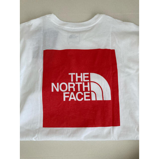 THE NORTH FACE - THE NORTH FACE  新品ロンT