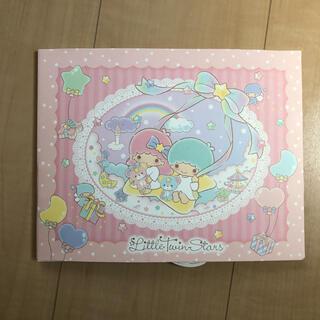 サンリオ - キキララ メッセージカード