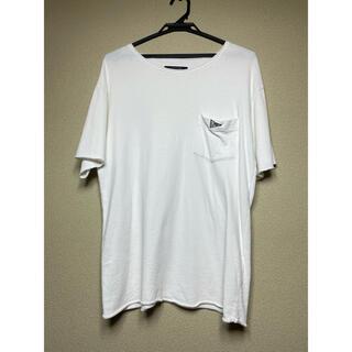 ドアーズ(DOORS / URBAN RESEARCH)のUrban Research Doors アーバンリサーチ ドアーズ  Tシャツ(Tシャツ/カットソー(半袖/袖なし))