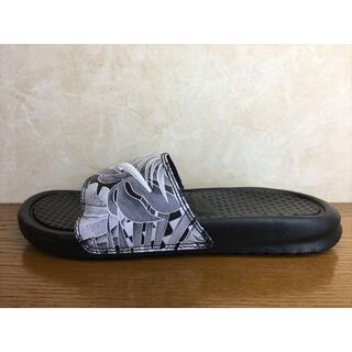 ナイキ(NIKE)のナイキ ベナッシJDIプリント 靴 サンダル 23,0cm 新品 (639)(サンダル)