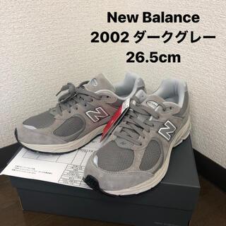New Balance - NEW BALANCE 2002RC GRAY 26.5cm