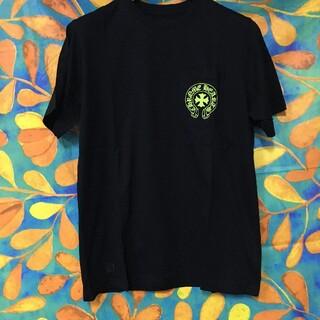 Chrome Hearts  Tシャツ(Tシャツ/カットソー(半袖/袖なし))