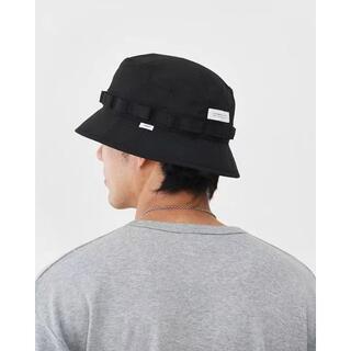W)taps - WTAPS 21SS JUNGLE HAT キャップ