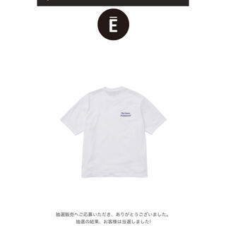 1LDK SELECT - ennoy Professional Color T-Shirts