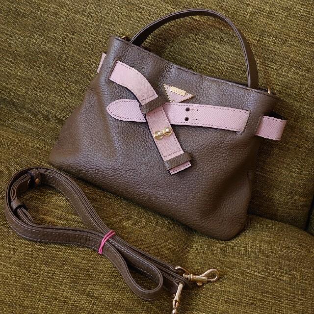 ATAO(アタオ)の最終限定価格!イアンヌ エルペ レディースのバッグ(ショルダーバッグ)の商品写真