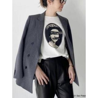 ドゥーズィエムクラス(DEUXIEME CLASSE)のL'Appartement GOOD ROCK SPEED Rock-Tsh (Tシャツ(長袖/七分))