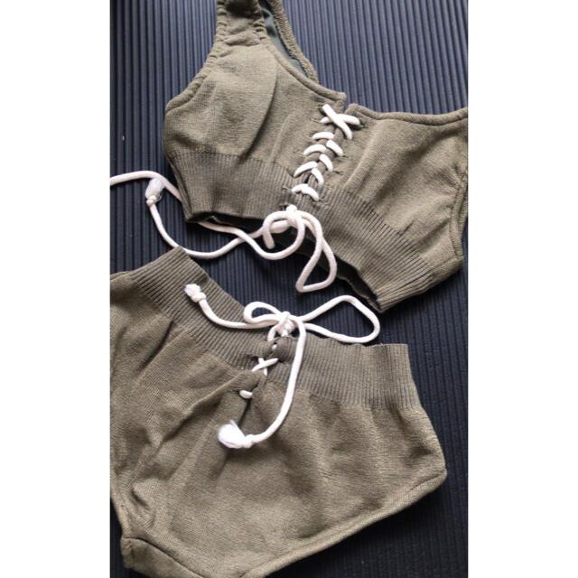 SeaRoomlynn(シールームリン)のsearoomlynn  ビキニ レディースの水着/浴衣(水着)の商品写真