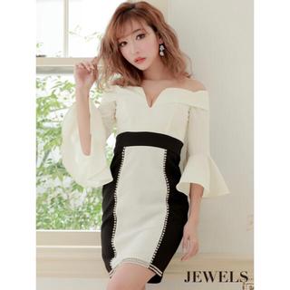 JEWELS - 【Jewels】キャバドレス
