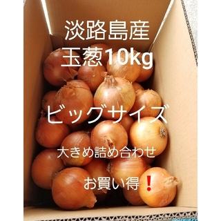 お買い得❗淡路島産玉葱ビックサイズ❗めっちゃ甘いです❗(野菜)