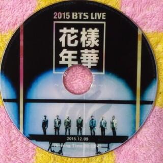 防弾少年団(BTS) - BTS 2015 花様年華ライブ
