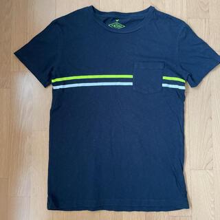 アメリカンイーグル(American Eagle)のTシャツ アメリカンイーグル ポケットTシャツ(Tシャツ/カットソー(半袖/袖なし))