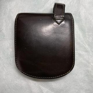 mic キップワックス ヒップポケット 財布