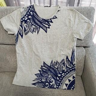 チャイハネ(チャイハネ)のチャイハネ メンズ Tシャツ エスニック(Tシャツ/カットソー(半袖/袖なし))