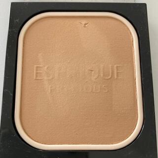 ESPRIQUE - エスプリークプレシャス ビューティスキンパクト モイスチュア EX OC-110