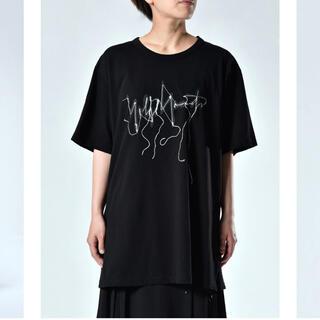 Yohji Yamamoto - ヨウジヤマモト Tシャツ