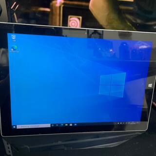 Microsoft - surface pro 3 256GB
