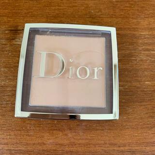 ディオール(Dior)のDior ディオール バックステージ フェイス&ボディ パウダー 0N(フェイスパウダー)