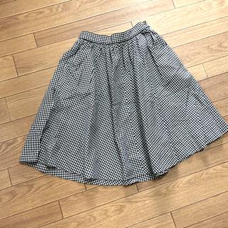ファミリア(familiar)のファミリア スカート フレアスカート 145(スカート)