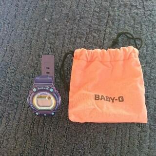 ベビージー(Baby-G)のBaby-G BLX-100(腕時計)