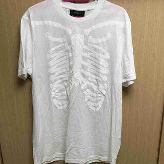 GIVENCHY - 正規 Givenchy ジバンシィ 骨 Tシャツ