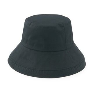 ムジルシリョウヒン(MUJI (無印良品))の無印良品 撥水クロッシェ 帽子(ハット)