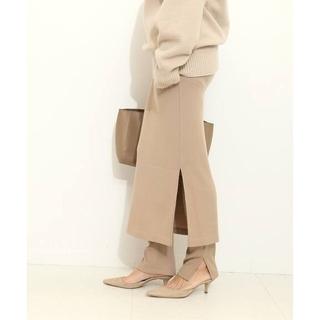 DEUXIEME CLASSE - ★新品、タグ付き★ドゥーズィエムクラス Jersey Slit leggins
