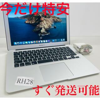 Mac (Apple) - Apple MacBook Air 2014 Office 2019 付き