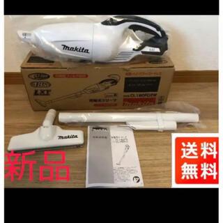 Makita - マキタ 18v CL180FDZW充電式コードレス掃除機