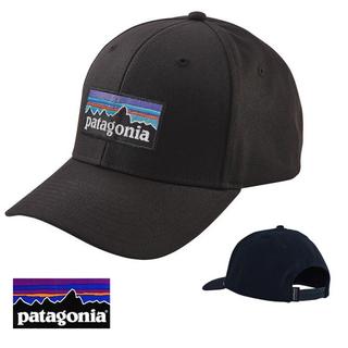 patagonia - 【早い者勝ち】Patagonia パタゴニア キャップ ブラック