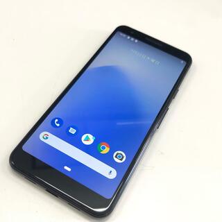 Google Pixel - SoftBank pixel 3a 64GB