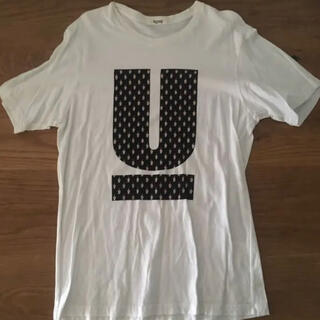 UNDERCOVER - アンダーカバー tシャツ