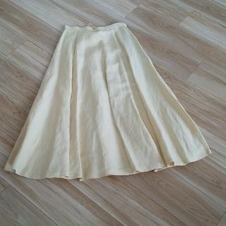 ローラアシュレイ(LAURA ASHLEY)のLAURA ASHLEY レディース ロングスカート サイズ M(ロングスカート)