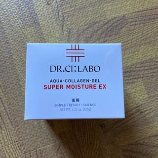 ドクターシーラボ(Dr.Ci Labo)の【ドクターシーラボ】アクアコラーゲンゲルスーパーモイスチャーEX 120g(フェイスクリーム)