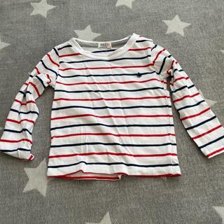 POLO RALPH LAUREN - ラルフローレン ボーダーTシャツ 95cm 子供服