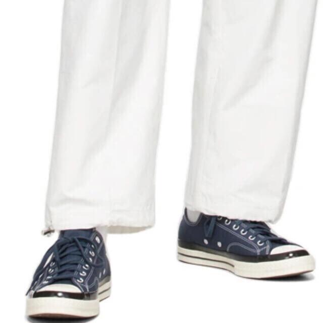 FRAGMENT(フラグメント)のMONCLER FRAGMENT CONVERSE CHUCK 70 メンズの靴/シューズ(スニーカー)の商品写真
