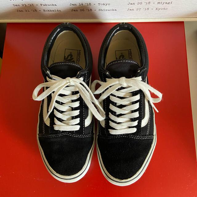 VANS(ヴァンズ)のVANS ヴァンズ バンズ オールドスクール スニーカー レディースの靴/シューズ(スニーカー)の商品写真